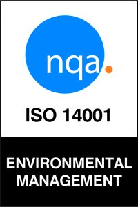 National Qualifications Authority - ISO 14001 Environmental - Purgo Supply Services ~ Cleaning Services in London