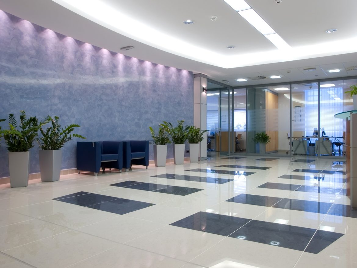 Maintenance and Cleaning Of Common Areas Of Premises - Purgo Premises Officers | Professional Cleaners in London